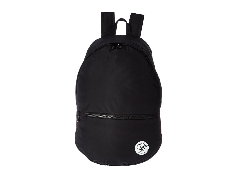 Crumpler Proud Stash Lightweight Backpack Black Backpack Bags