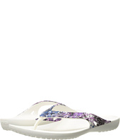Crocs - Kadee II Floral Flip