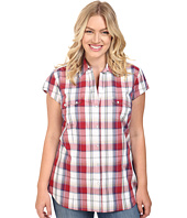 Roper - Plus Size 0399 Marble Plaid