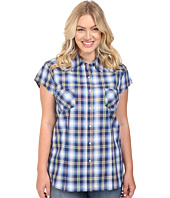 Roper - Plus Size 0401 May Day Plaid