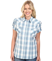 Roper - Plus Size 0397 High Wire Plaid