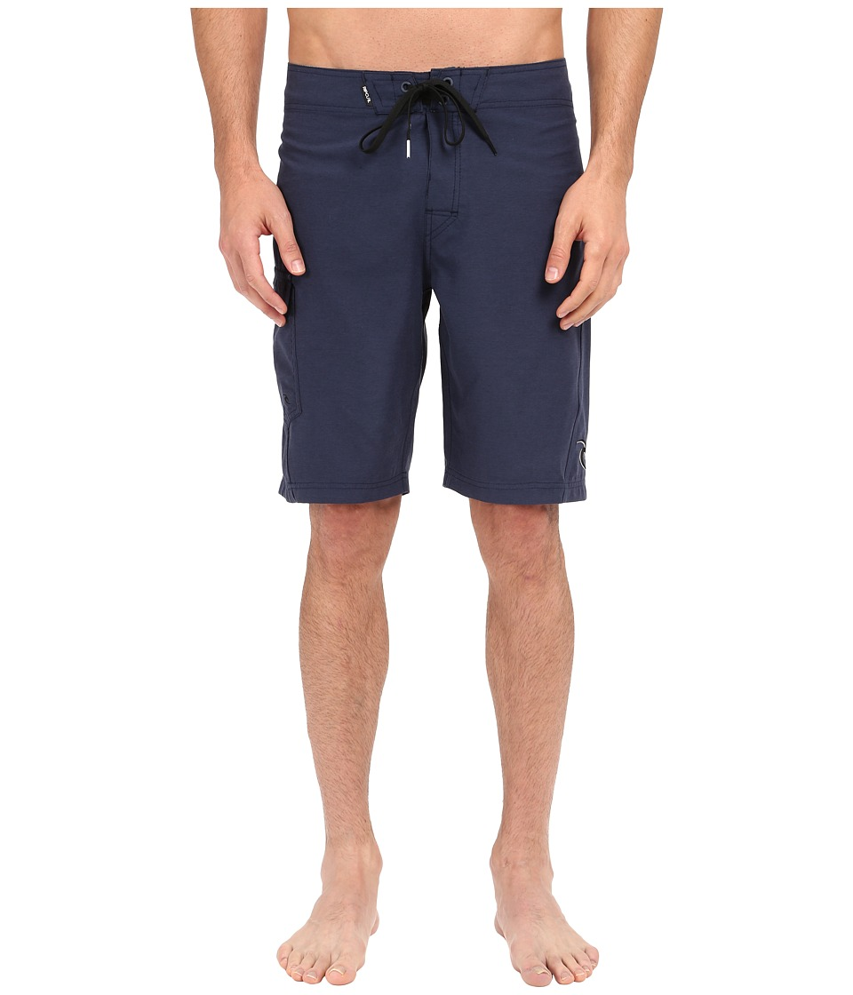 Rip Curl Dawn Patrol Boardshorts Navy Mens Swimwear