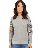 Obey - Moonrise Crew Neck