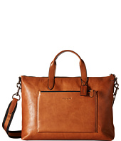 COACH - Sport Calf Manhattan Brief