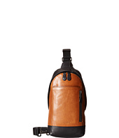 COACH - Sport Calf Manhattan Sling Pack