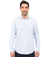 Calvin Klein - Infinite Cool Pin-Dot Stripe Shirt