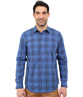 Calvin Klein - Infinite Cool Classic Fit Plaid Shirt