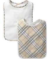 Burberry Kids - CORE BIB SET