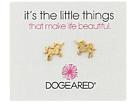 Dogeared Little Things Unicorn Stud Earrings