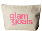 Glam Goals Lil Zip