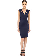 ZAC Zac Posen - Bondage Jersey Joni Dress