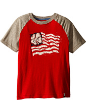 Lucky Brand Kids - Established Tee (Little Kids/Big Kids)