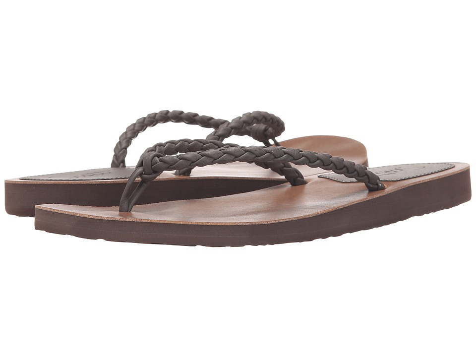 Scott Hawaii Hili Grey Womens Sandals