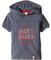 Lucky Brand Kids - Malibu Hoodie (Toddler)