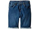 Lucky Brand Kids - Indigo Knit Shorts (Big Kids)
