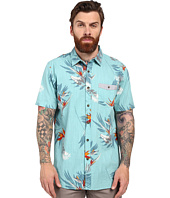 Rip Curl - Paradise Strokes Short Sleeve Shirt