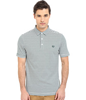 Fred Perry - Fine Stripe Shirt