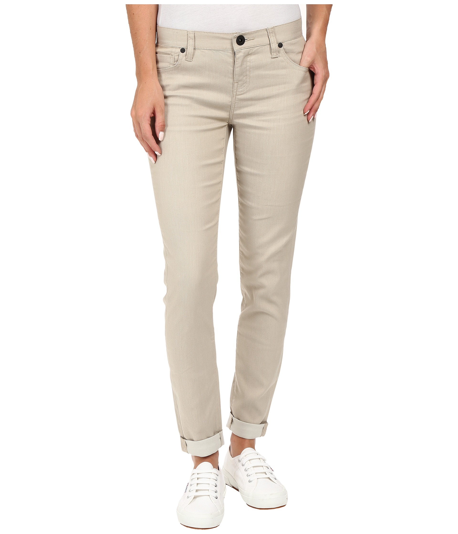 best fitting khaki pants for women - Pi Pants