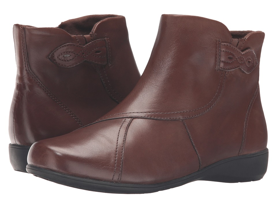 Aravon Anstice-AR (Brown) Women