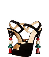 Charlotte Olympia - High Voltage