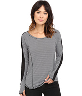 Hurley - Dri-Fit™ Mesh Long Sleeve Top