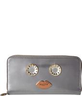 Charlotte Olympia - Zip Wallet