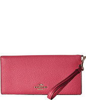 COACH - Slim Wallet