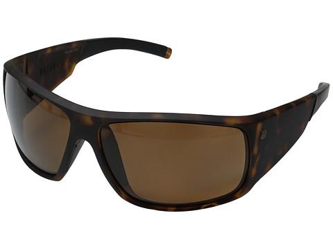 Electric Eyewear Backbone S Polarized - Matte Tort/Melanin Level 1 Bronze Polarized