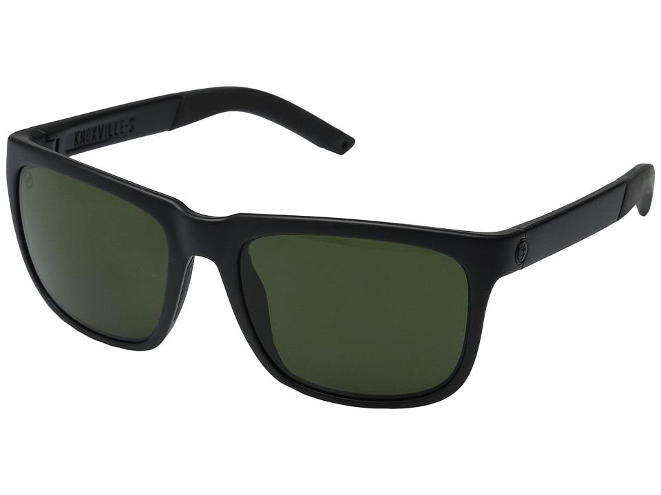 Electric Eyewear Knoxville S (Matte Black/Melanin Grey) Goggles