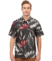Quiksilver Waterman - Mahina Short Sleeve Comfort Woven