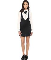 Brigitte Bailey - Poppy Dress with Neck Tie