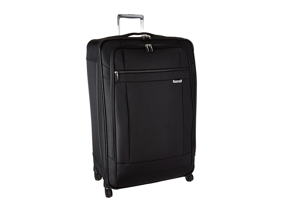 Samsonite Solyte 29 Spinner Black Luggage