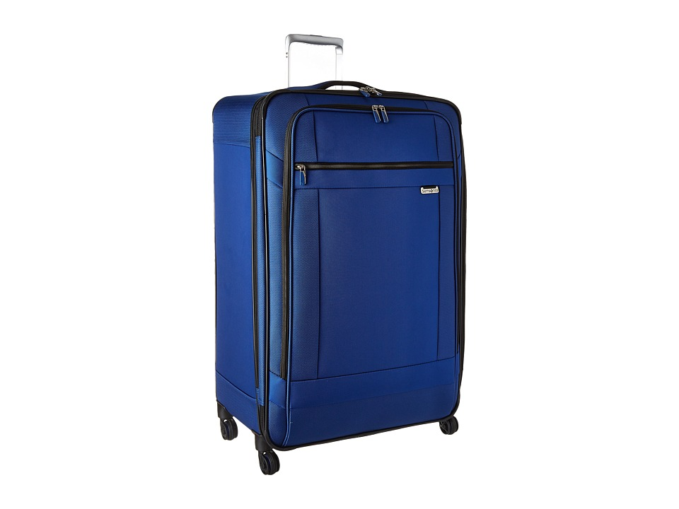 Samsonite Solyte 29 Spinner True Blue Luggage