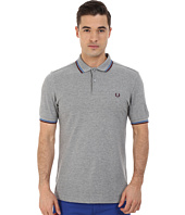 Fred Perry - Slim Fit Twin Tipped Fred Perry Polo