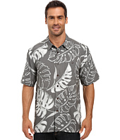 Quiksilver Waterman - Taravao Short Sleeve Woven