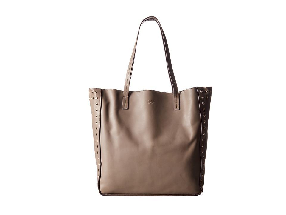 Vince Camuto - Punky Tote (Stone Gray) Tote Handbags