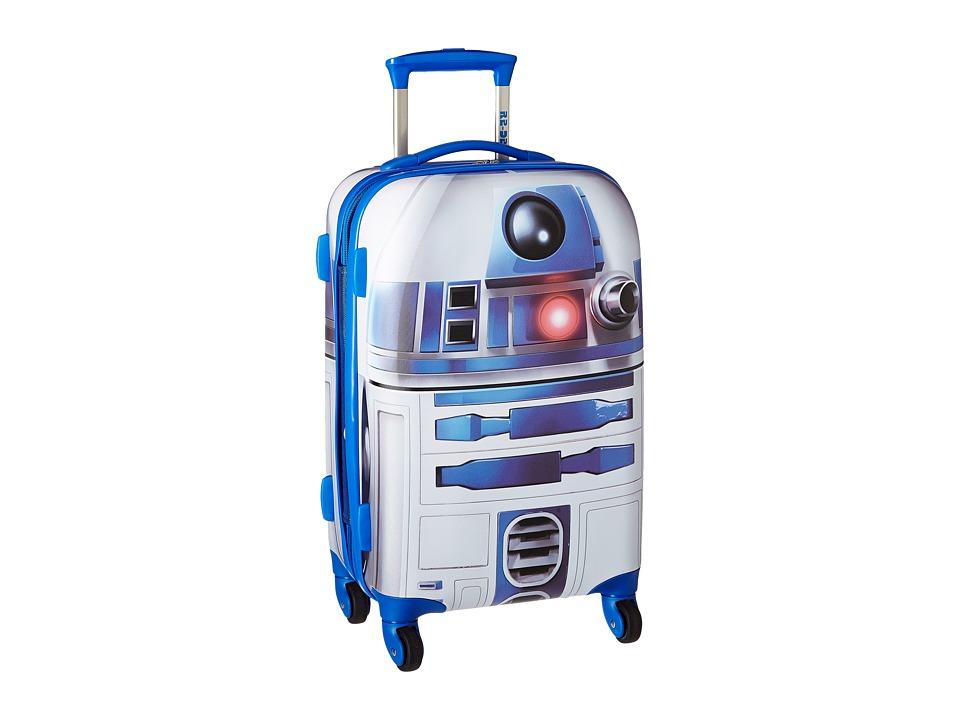 Samsonite - Star Wars R2D2 21 Spinner (R2D2) Luggage
