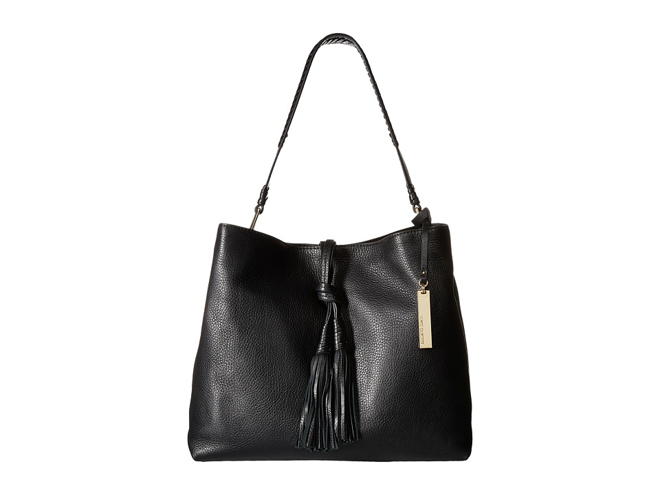 Vince Camuto - Taro Hobo (Black) Hobo Handbags