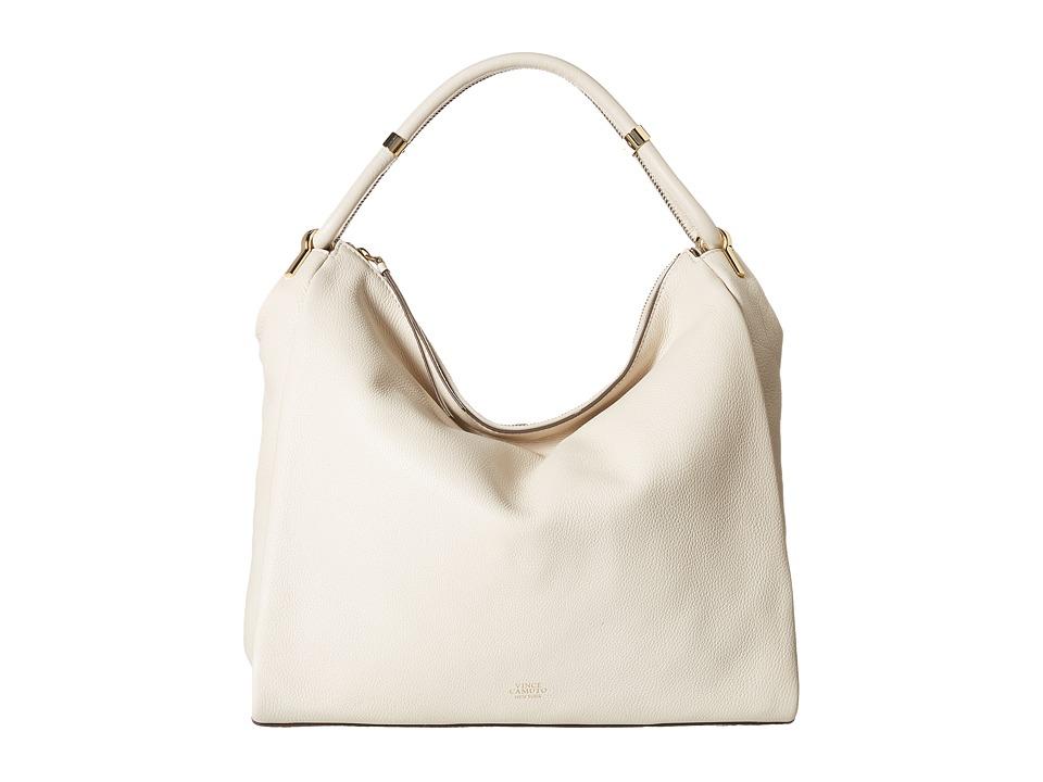 Vince Camuto - Zelea Hobo (Bare Beige) Hobo Handbags