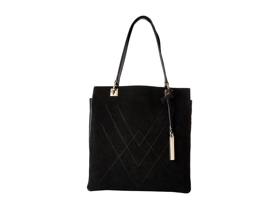 Vince Camuto - Lyle Tote (Black) Tote Handbags