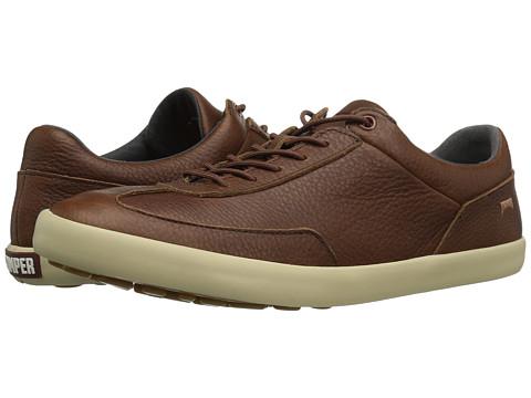 Camper Pursuit - K100126 - Medium Brown