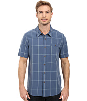 Quiksilver Waterman - Slow and Steady Tailored Short Sleeve Woven