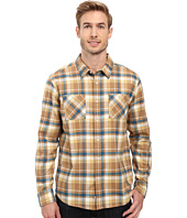 Quiksilver Waterman - Red Eye Tailored Long Sleeve Woven