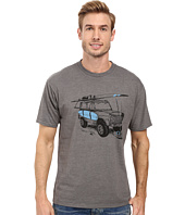 Quiksilver Waterman - Baja Bound T-Shirt