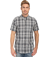 Nautica - Short Sleeve Plaid Pocket