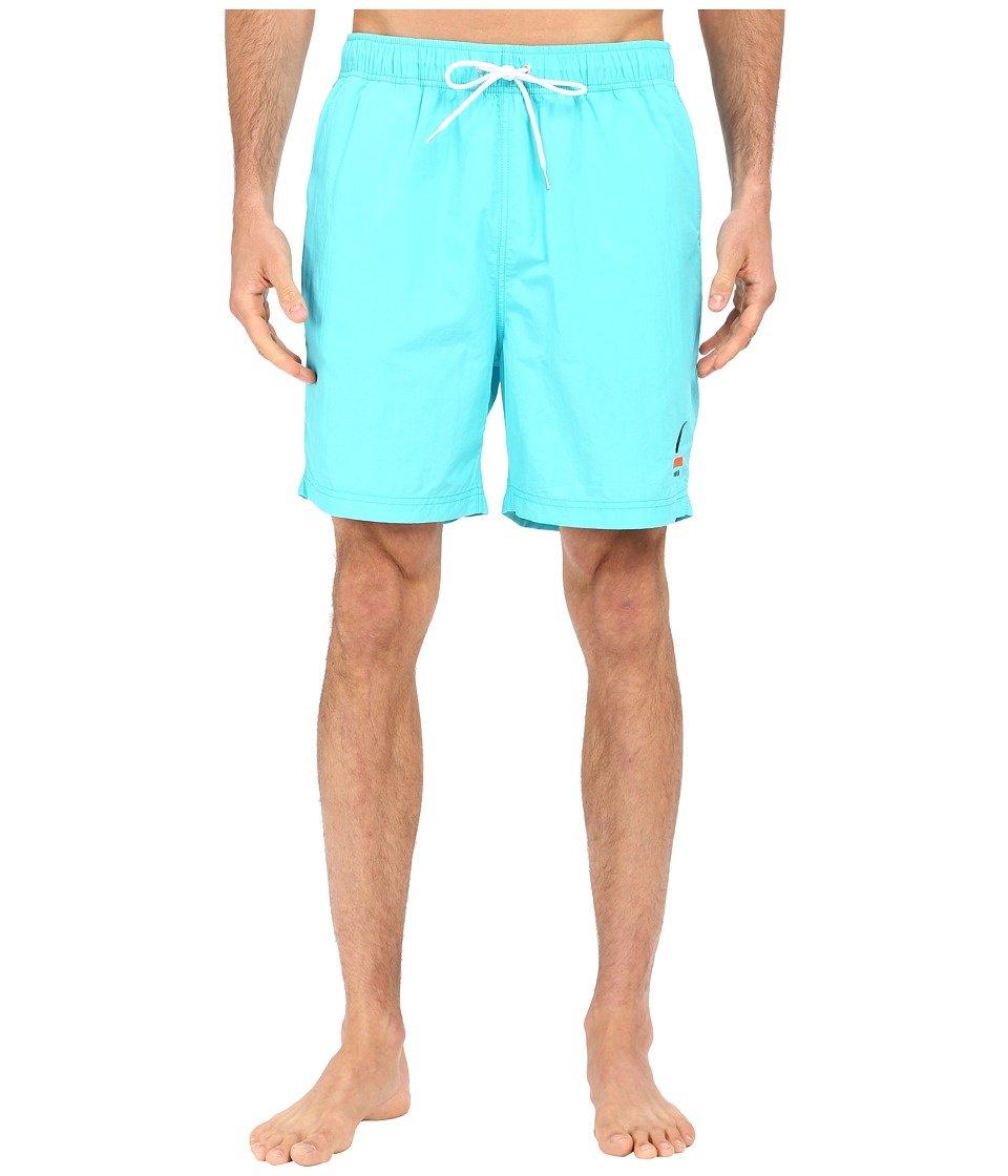 Nautica 1983 J Class Trunk Bali Bliss Mens Swimwear