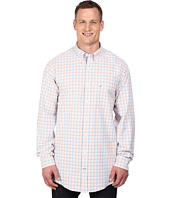 Nautica Big & Tall - Big & Tall Long Sleeve Oxford Tattersall