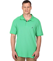 Nautica Big & Tall - Big & Tall Short Sleeve Solid Deck Polo