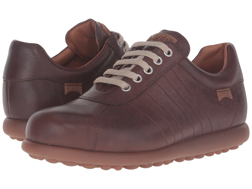 Camper - Pelotas Ariel - 16002 (Medium Brown 1) Mens Lace up casual Shoes