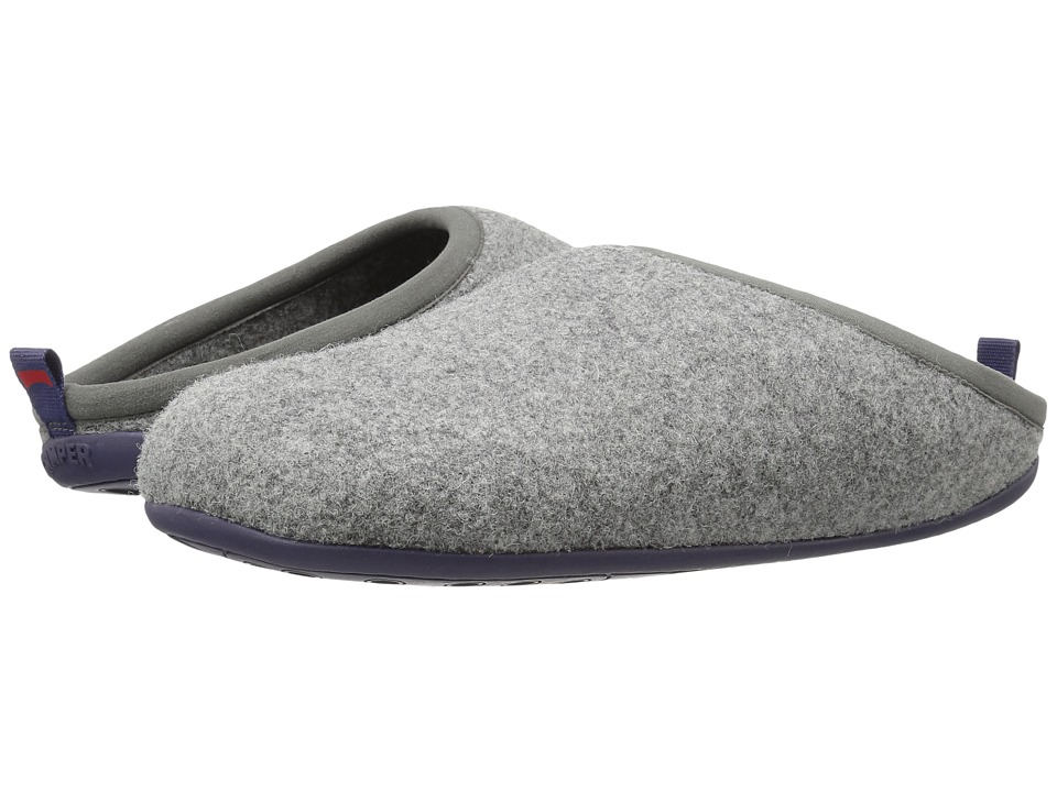 Camper - Wabi - 18811 (Dark Gray 2) Mens Slippers